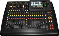 Behringer X32 Compact Main
