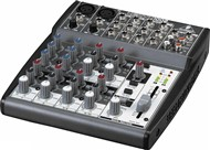 Behringer 1002 Xenyx 10 Input Analogue Mixer
