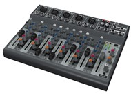 Behringer 1002B Xenyx 10 Input Analogue Mixer
