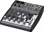 Behringer 1002FX Xenyx 10 Input Analogue Mixer