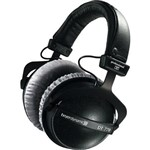 Beyerdynamic DT 770 Pro Studio Monitor Headphones, 80 Ohm