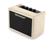 Blackstar Fly 3 Battery Powered Practice Amp (Limited Edition Cream)
