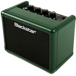 Blackstar Fly 3 LTD Battery Powered Practice Amp, Green