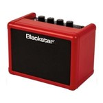 Blackstar Fly 3 Battery Amp (Limited Edition Red)