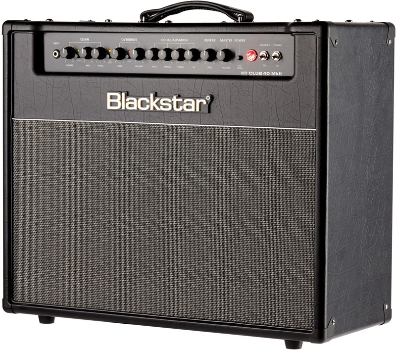blackstar ht club 40 mkii tube guitar amp gak. Black Bedroom Furniture Sets. Home Design Ideas
