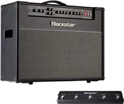 Blackstar Stage 60 212 MkII Venue & FS-14 Bundle