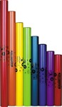 Boomwhacker BWDG C Major Diatonic Set