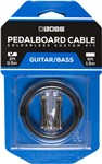 Boss BCK-2 Pedalboard Cable Kit