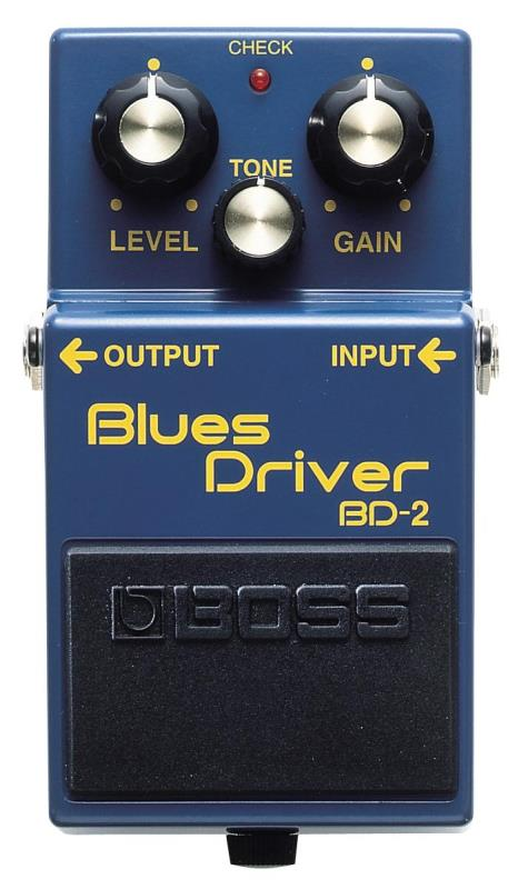 Boss BD-2 Main