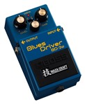 Boss BD-2W Special Edition Waza Craft Blues Driver