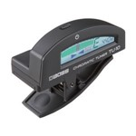 Boss TU-10 Clip-on Chromatic Tuner, Black