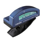 Boss TU-10 Clip-on Chromatic Tuner (Blue)