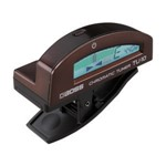 Boss TU-10 Clip-on Chromatic Tuner, Brown