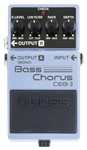 Boss CEB-3 Main