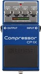 Boss CP-1X Multiband Compressor