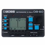 Boss DB60 Digital Metronome