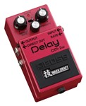 Boss DM-2W Special Edition Waza Craft Analogue Delay
