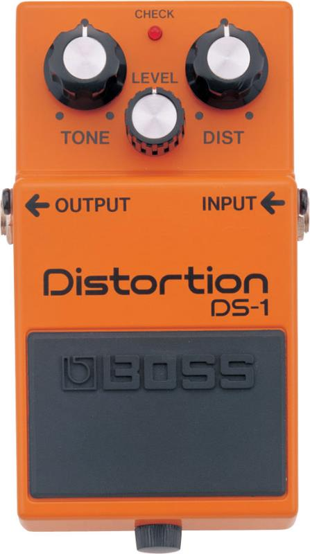 Boss DS-1 Main