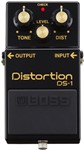 Boss DS-1 40th Anniversary Distortion Pedal