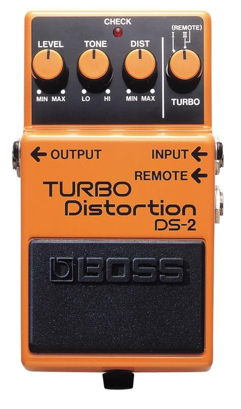 Boss DS-2 Main