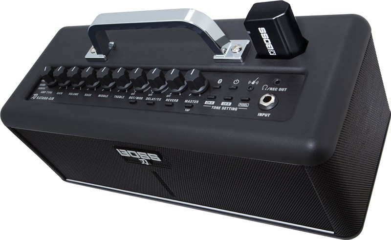 Boss KTN-AIR Katana Air 30W Wireless Guitar Amp