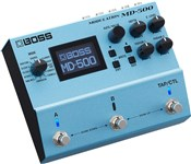 Boss MD-500 Modulation Effects Angle