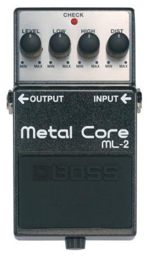 Boss ML-2 Main