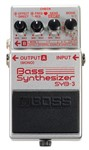 Boss SYB 5 Bass Synthesiser