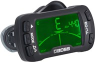 Boss TU-03 Clip-On Tuner & Metronome Main