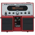 Boss VE-20 Main
