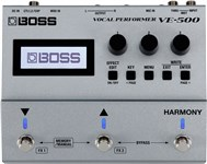 Boss VE-500 Main