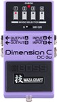 Boss Waza Craft DC-2W Dimension C Main