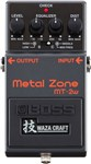 Boss Waza Craft MT-2W Metal Zone Main