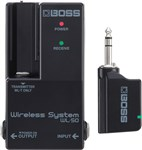 Boss WL-50 Wireless System Main