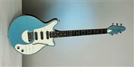 Brian May Guitars BMG Special LTD, Windermere Blue