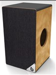 Black Cap Cajon, Main