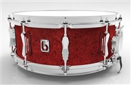 Buckingham Scarlet Snare, Main