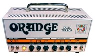 Orange Dual Terror Head with PPC412 Cab Bundle