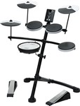 Roland TD-1KV V-Drum Kit & Drum Monitor - MEGA DEAL!
