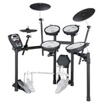 Roland TD-11KV V-Compact Kit Bundle