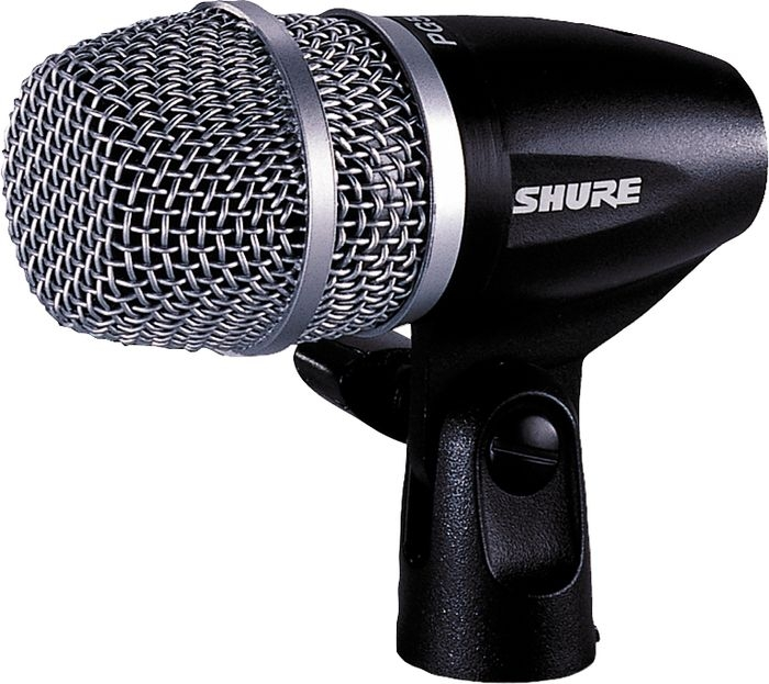 Shure PG 56 + Stand + Cable