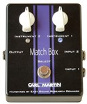 Carl Martin Match Box Pedal