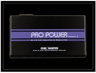 Carl Martin Pro Power V2 Pedal Board Power Supply