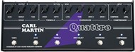 Carl Martin Quattro Multi-Effects Pedal