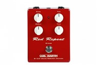 Carl Martin Red Repeat