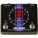 The new Carl Martin Tuner