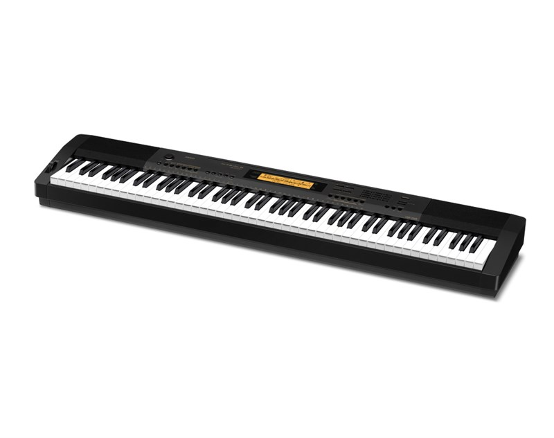 Casio CDP-230R Compact Digital Piano
