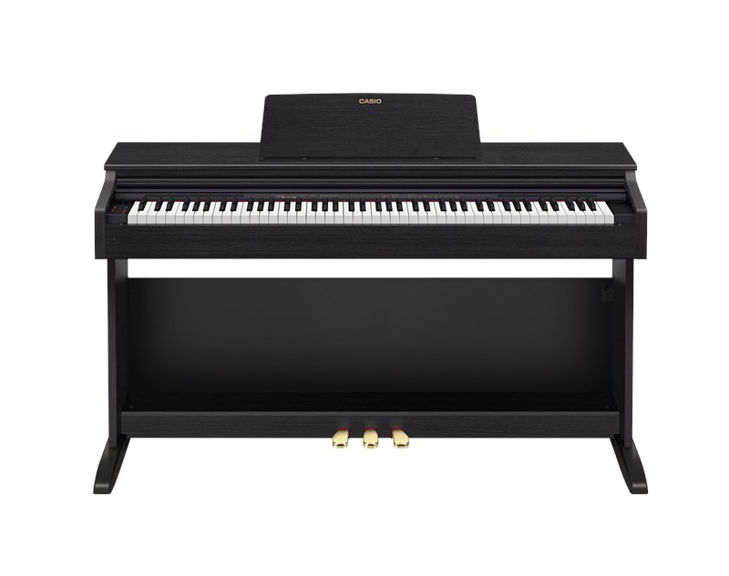 Casio Celviano AP-270 Black Digital Piano