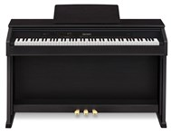 Casio AP-460 Black Digital Piano