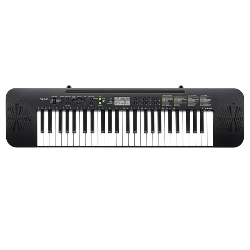 Casio CTK-240 Portable Keyboard
